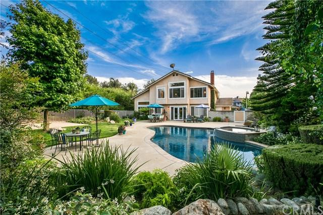 5562 Rotary Drive, La Verne, CA 91750 (#CV18220934) :: RE/MAX Innovations -The Wilson Group