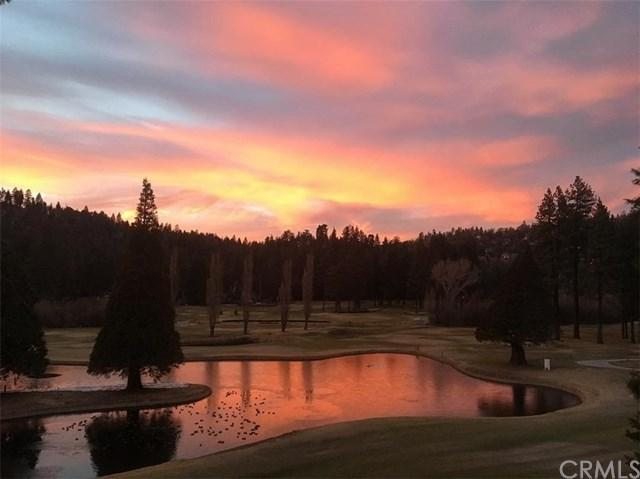 420 Golf Course Road, Lake Arrowhead, CA 92352 (#EV18224022) :: Barnett Renderos