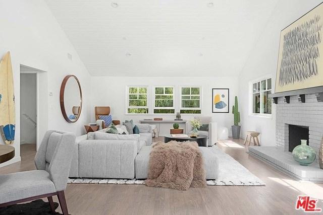 20037 Valley View Drive, Topanga, CA 90290 (#18385672) :: RE/MAX Empire Properties