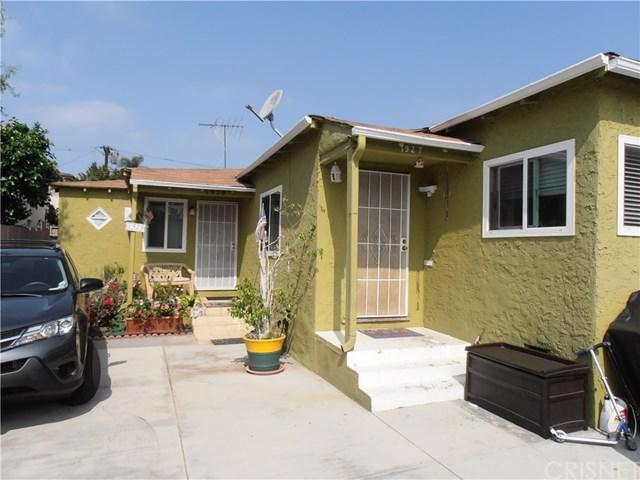 1927 Holt Avenue, Los Angeles (City), CA 90034 (#SR18217112) :: Team Tami