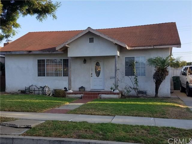 3526 W 117th Street, Inglewood, CA 90303 (#SB18223807) :: Team Tami