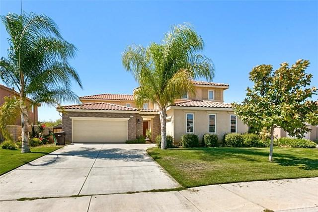 35171 Via Santa Catalina, Winchester, CA 92596 (#SW18223828) :: The Ashley Cooper Team