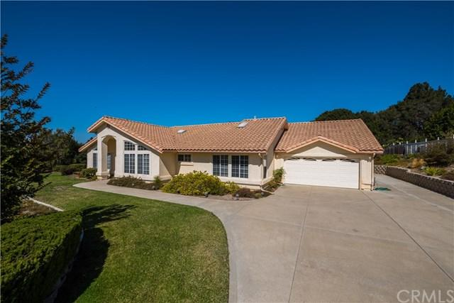 130 Cornerstone Lane, Arroyo Grande, CA 93420 (#PI18223416) :: Nest Central Coast