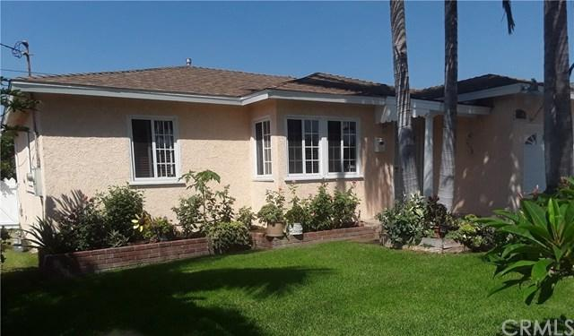 13319 S Budlong Avenue, Gardena, CA 90247 (#SB18224324) :: RE/MAX Masters
