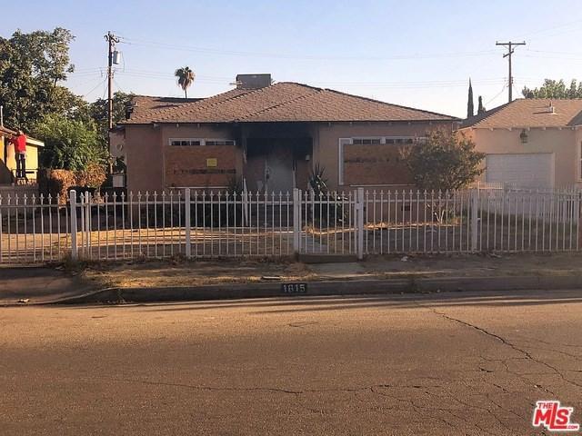 1815 La France Drive, Bakersfield, CA 93304 (#18385312) :: Pismo Beach Homes Team