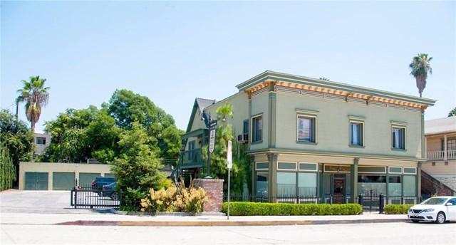116 S Avenue 64, Highland Park, CA 90042 (#AR18185600) :: The Ashley Cooper Team