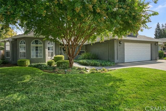 849 Coit Tower Way, Chico, CA 95928 (#SN18221993) :: The Laffins Real Estate Team