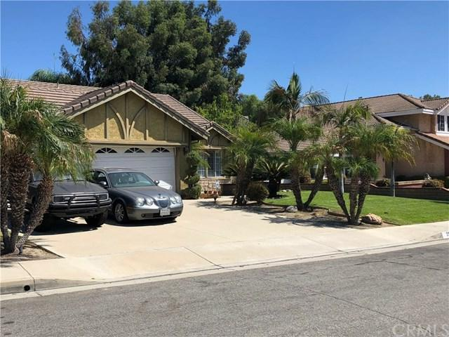 230 Daybreak Drive, Walnut, CA 91789 (#CV18222896) :: Team Tami