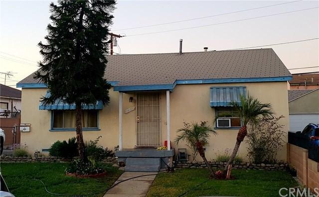 1412 W Colegrove Avenue, Montebello, CA 90640 (#IV18224612) :: The Laffins Real Estate Team