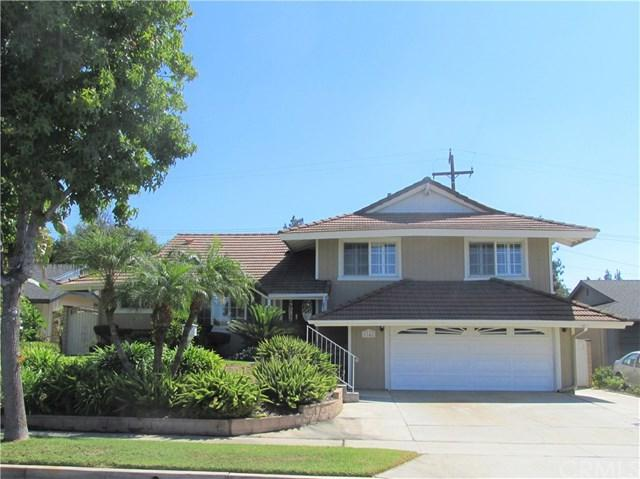 1142 Delay Street, Brea, CA 92821 (#TR18222118) :: Ardent Real Estate Group, Inc.