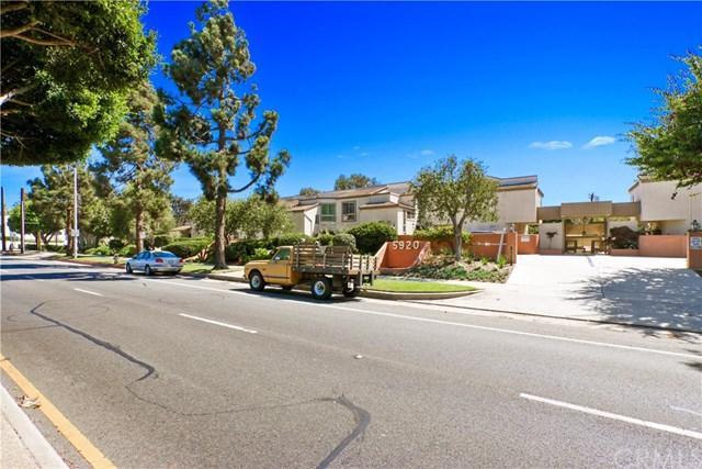 5920 S Pacific Coast Highway #29, Redondo Beach, CA 90277 (#SB18224621) :: Team Tami