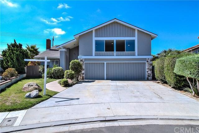 13491 Grinnell Circle, Westminster, CA 92683 (#OC18224629) :: Scott J. Miller Team/RE/MAX Fine Homes
