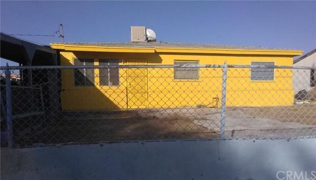 1440 Mesa Drive, Barstow, CA 92311 (#OC18224417) :: RE/MAX Empire Properties