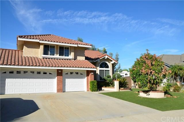209 Ridgemont Lane, Walnut, CA 91789 (#WS18220770) :: Barnett Renderos