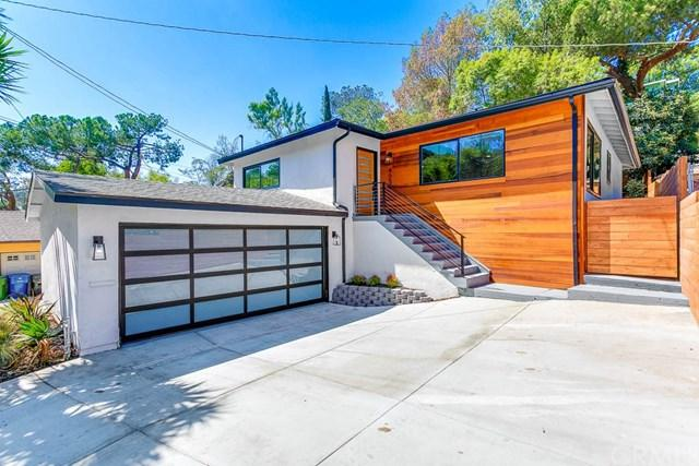 4659 Cleland Avenue, Los Angeles (City), CA 90065 (#PW18224185) :: The Ashley Cooper Team