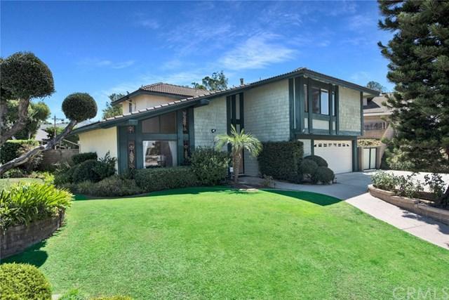 222 S Hillcrest Street, Anaheim Hills, CA 92807 (#PW18223945) :: Ardent Real Estate Group, Inc.
