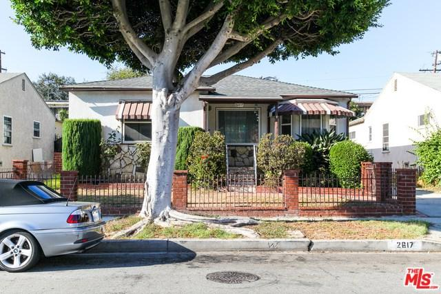 2617 W 101ST Street, Inglewood, CA 90303 (#18385670) :: RE/MAX Innovations -The Wilson Group
