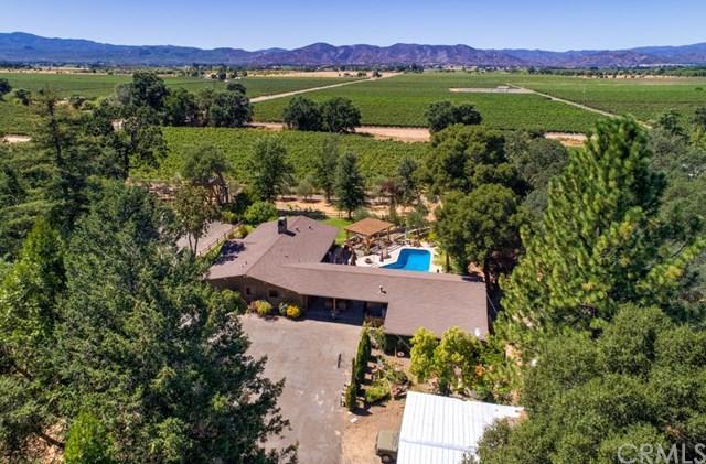 2780 Merritt Road, Kelseyville, CA 95451 (#LC18224413) :: RE/MAX Empire Properties