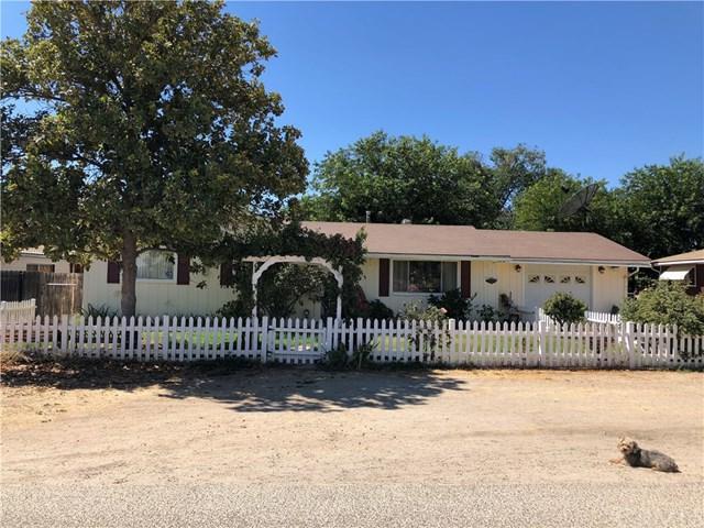363 Mesa Grande Drive, Shandon, CA 93461 (#NS18223655) :: Pismo Beach Homes Team