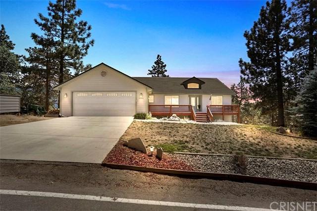 25640 Paramount Drive, Tehachapi, CA 93561 (#SR18211847) :: Pismo Beach Homes Team