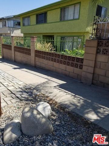 12508 Terra Bella Street, Pacoima, CA 91331 (#18386022) :: Team Tami