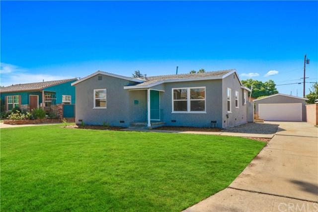 1706 E Idahome Street, West Covina, CA 91791 (#CV18222623) :: The Ashley Cooper Team