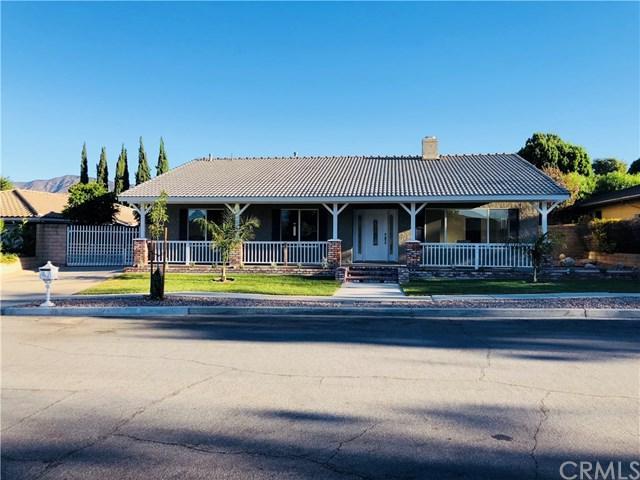 437 Heidelburg Lane, Claremont, CA 91711 (#CV18225037) :: Barnett Renderos