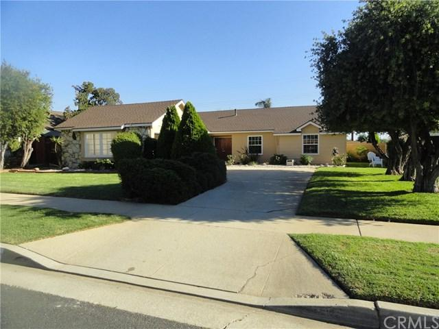 1330 E Ruddock Street E, Covina, CA 91724 (#CV18220429) :: The Ashley Cooper Team