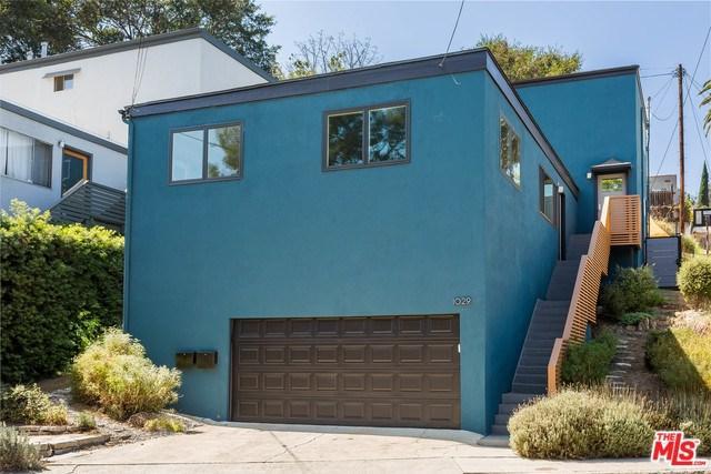 1029 N Avenue 50 Avenue, Los Angeles (City), CA 90042 (#18385198) :: Team Tami