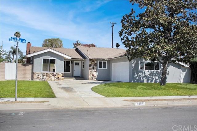 5594 Granada Street, Montclair, CA 91763 (#CV18225034) :: The Laffins Real Estate Team