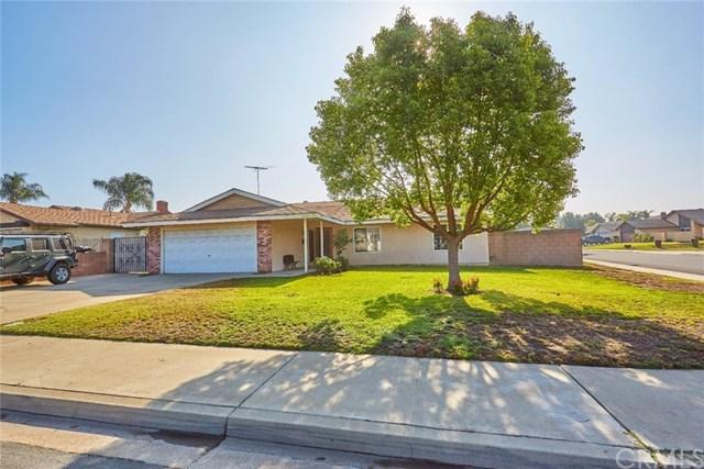 2604 Aldon Avenue, La Verne, CA 91750 (#OC18225077) :: The Costantino Group | Cal American Homes and Realty