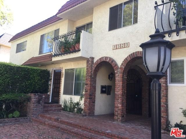 1323 S Carmelina Avenue #213, Los Angeles (City), CA 90025 (#18386252) :: Team Tami