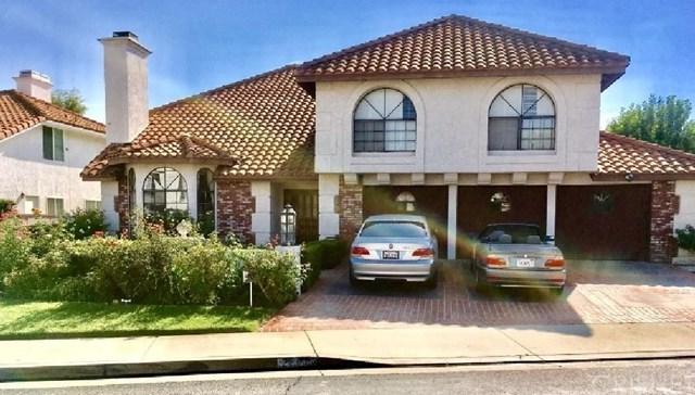 29782 Woodbrook Drive, Agoura Hills, CA 91301 (#SR18225160) :: The Laffins Real Estate Team