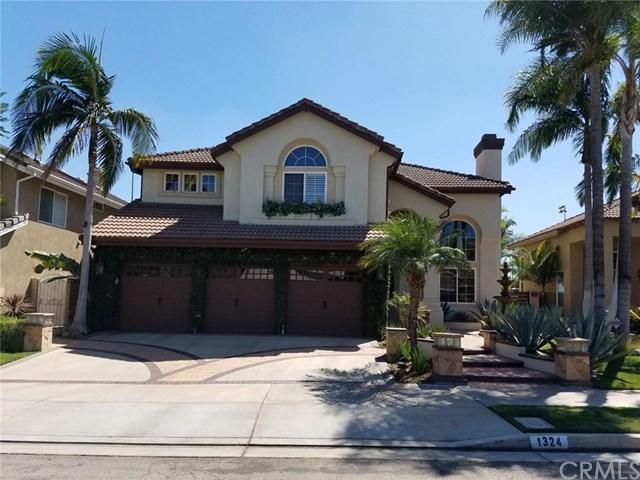 1324 Garten Drive, Placentia, CA 92870 (#OC18221662) :: Ardent Real Estate Group, Inc.
