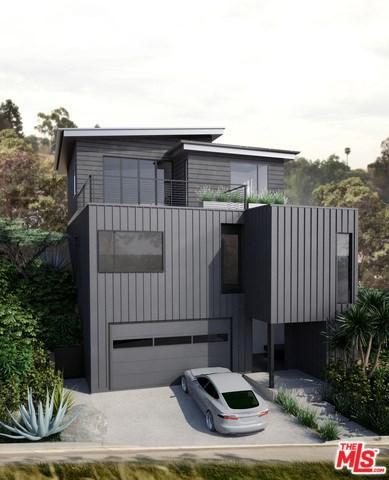1430 N Eaton Terrace, Highland Park, CA 90042 (#18385742) :: Team Tami