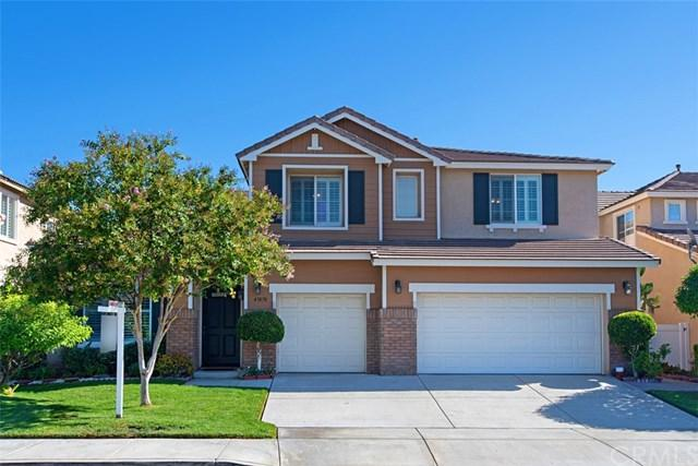 43870 Via Montalban, Temecula, CA 92592 (#SW18210002) :: RE/MAX Innovations -The Wilson Group