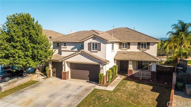 42204 E View Way, Murrieta, CA 92562 (#SW18224523) :: The Laffins Real Estate Team