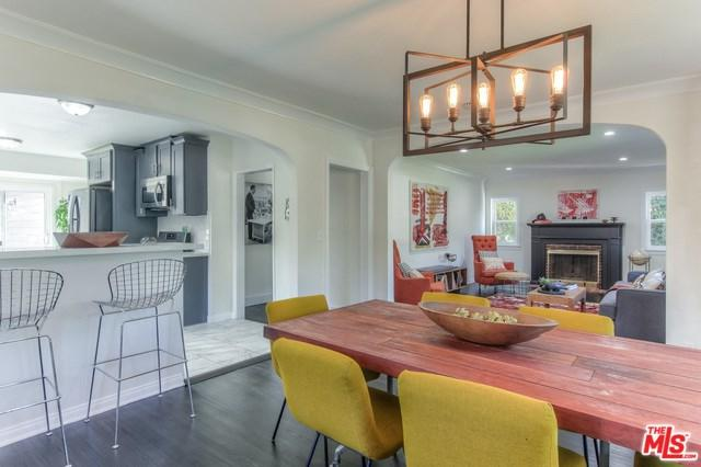 3652 Boyce Avenue, Los Angeles (City), CA 90039 (#18386376) :: The Laffins Real Estate Team