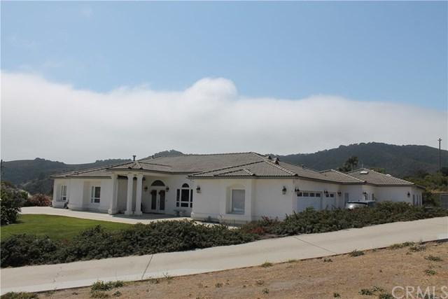 6850 Ontario Road, San Luis Obispo, CA 93405 (#PI18224897) :: Nest Central Coast