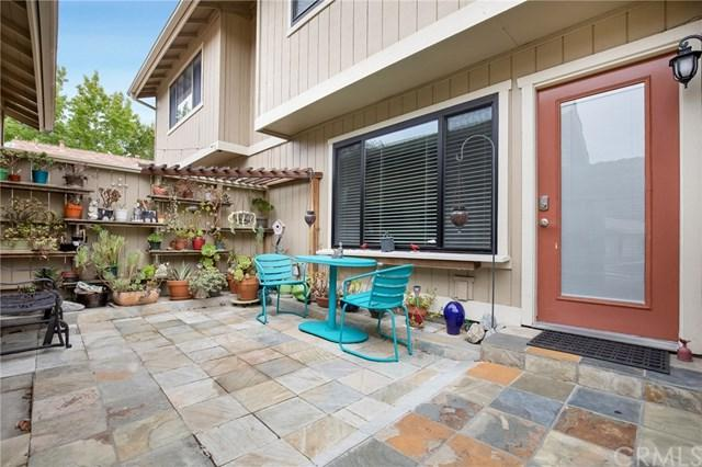 2250 King Court #47, San Luis Obispo, CA 93401 (#SP18225285) :: Nest Central Coast
