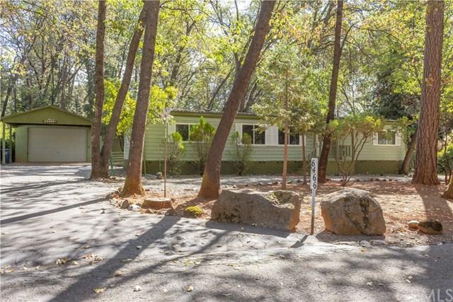 6466 Lone Cedar Lane, Paradise, CA 95969 (#PA18184457) :: The Laffins Real Estate Team