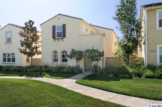 933 N Woodbine Way, Azusa, CA 91702 (#318003761) :: The Costantino Group | Cal American Homes and Realty