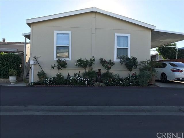 20652 Lassen Street #105, Chatsworth, CA 91311 (#SR18204057) :: The Ashley Cooper Team