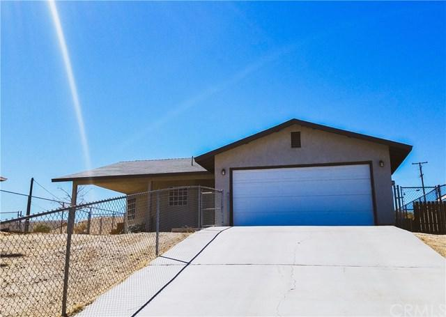 920 Arroyo Drive, Barstow, CA 92311 (#CV18225461) :: Impact Real Estate