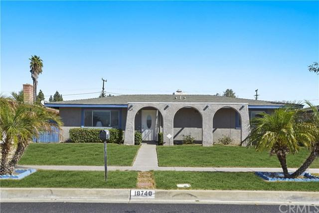 18740 Fontlee Lane, Bloomington, CA 92316 (#IG18225352) :: The Laffins Real Estate Team