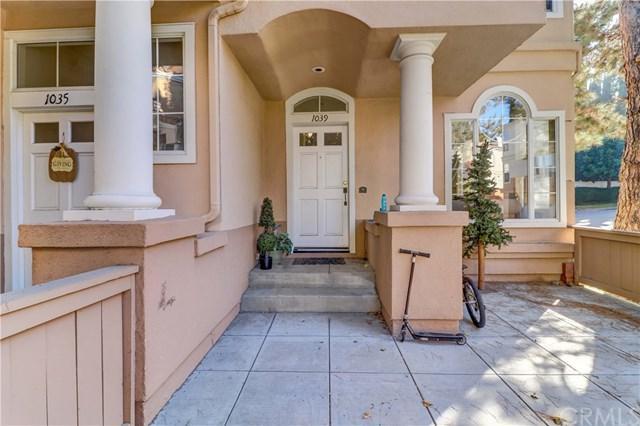 1039 S Stresa Way, Anaheim Hills, CA 92808 (#PW18225521) :: Ardent Real Estate Group, Inc.