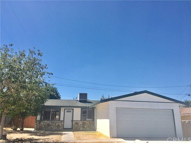 308 Del Mar Avenue, Barstow, CA 92311 (#CV18225483) :: RE/MAX Empire Properties
