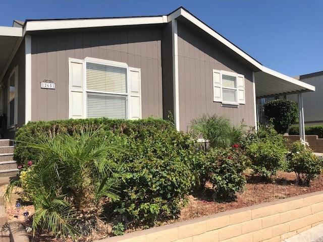 2851 S La Cadena Drive #265, Colton, CA 92324 (#SW18225533) :: The Ashley Cooper Team