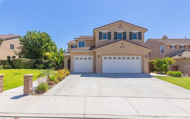 27811 Tamrack Way, Murrieta, CA 92563 (#SW18212453) :: The Laffins Real Estate Team