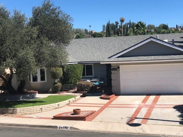 24772 San Doval Lane, Mission Viejo, CA 92691 (#OC18225647) :: Brad Feldman Group